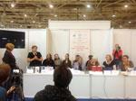 Женская проза – веление времени?» Состоялся круглый стол на тему «Голос женщины в современной православной литературе