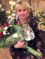 Ольга Рожнёва